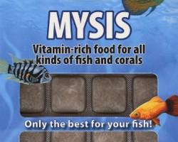 Mysis 100 Gr Blister - 24 Cube New Line M20
