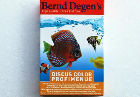 Degen Color Menu 2X 100 Gr Blister M10